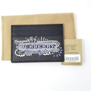 Brand New Burberry Card Holder for Men